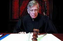giudice griesa