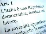 """Presentazione del """"COMITATO PER IL NO"""" nel referendumcostituzionale"""