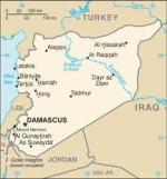 Appello della Lista No Nato per fermare la guerra imperialista inSiria