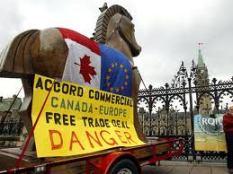 CETA-UE CANADA