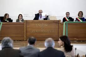 giudici italiani