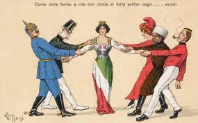 italia-politica estera