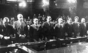 juicio juntas argentina