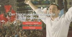 tsipras-lista autonoma societa civile