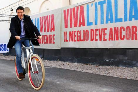 Il Governo Renzi: bilanci eprospettive