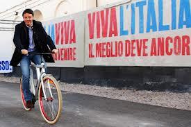 renzi-bici