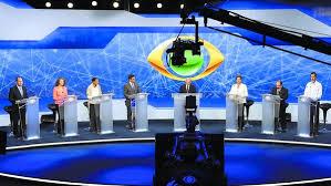 debate TV