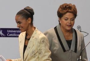 Dilma-Marina
