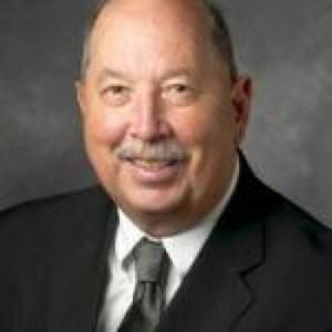 Paul Roderick Gregory