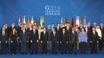 """G20: tanti """"impegni"""", poche ambizioni, ancor menorisultati"""