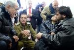 Sempre più forti i legami tra Israele e AlNosra