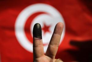 Mideast Egypt Tunisia Elections