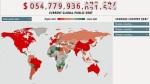 Il debito pubblico USA supera i 18.000 miliardi di dollari, ma nessuno neparla