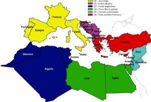 unione-mediterraneo-mappa