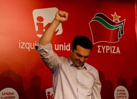 Dopo la vittoria di Siryza è necessario un fronte europeoanti-austerità
