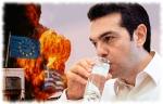 #Tsipras, il gran botto nel LaboratorioGreco