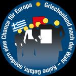 """""""Rifondare l'Europa – La Grecia dopo il voto: non un pericolo, ma una chance per'Europa""""."""