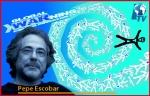 Pepe Escobar: Impero del caos e vie della seta(video)