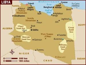 map_of_libya