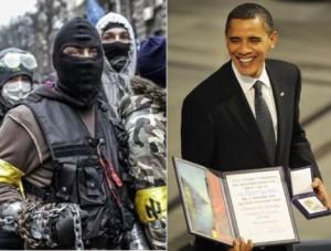 Maidan-Obama