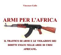 armi per l'africa