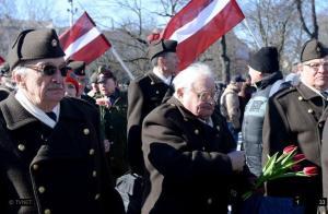 nazisti lettoni