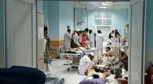 KUNDUZ-Afganistan