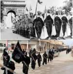Perché a Parigi ? (l'eccidio del 17 ottobre del1961)