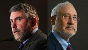Krugman-Stiglits