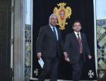 Portogallo, Costa ora è primoministro