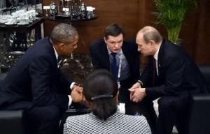 © Sputnik. Foto del Servizio Stampa della presidenza della Federazione Russa