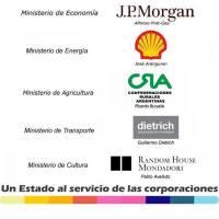 Argentina: le multinazionali alla conquista di tutti i ministeri più importanti