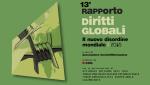 Il nuovo disordine mondiale, nel XIII° rapporto sui dirittiglobali
