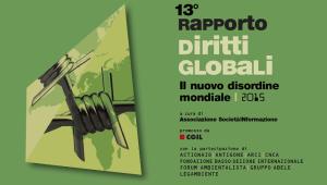 Rapporto DIritti Globali-2015