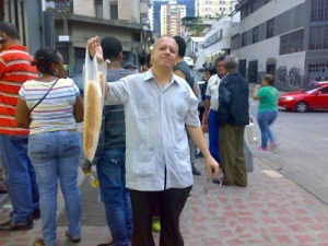coda pane 3-caracas