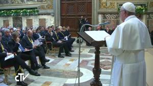 Papa-Francesco-premio-Carlo-Magno