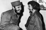 Onore a FidelCastro