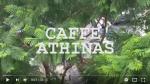 Caffè' Athinàs, l'ultimo film-documentario di Aldo Piroso sulla situazione inGrecia