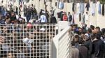 Il sistema italiano d'accoglienza: politiche emergenziali, inefficienze e malaffare sulla pelle deimigranti