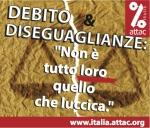 Debito e diseguaglianze: basi del capitalismofinanziarizzato