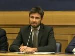 Conferenza stampa sulla politica estera del M5Stelle