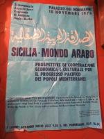 La Sicilia, le basi straniere e le guerre nel mondoislamico