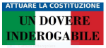 """""""Uscire dalla crisi attuando la Costituzione"""": iniziativa a Napoli con PaoloMaddalena"""