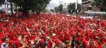 """""""La verità porta alla pace."""" Manifestazione corale a Roma in difesa del Venezuelabolivariano"""