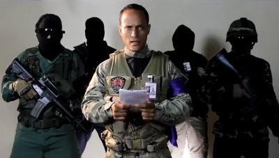 Venezuela, Prc: «Governo italiano e UE condannino terrorismo, smettetela di sostenere opposizionegolpista»