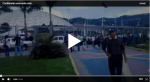 Caracas, 30 Luglio 2017, 6.30 del mattino, ora locale: La lunghissima fila degli elettori in attesa di votare in uno dei seggi installati nella capitale del paese(VIDEO)
