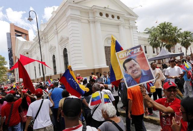 Ancora fake news sul venezuela del televideo rai for Parlamento rai