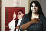 Venezuela, intervista a Eugenia Russian: «Il popolo e la chiesa di base è con laCostituente»