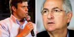 Venezuela:  Chi sono Leopoldo Lopez e Antonio Ledezma e perchè la revoca deidomiciliari