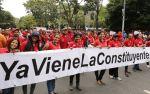 VENEZUELA, tra popolo e cifre, l'opposizione sispacca.
